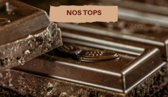 Les meilleurs chocolatiers d'Athènes