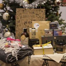 meet market marché de créateurs à Athènes marché de Noël