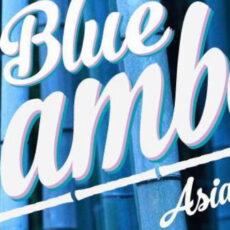 restaurant thai athenes blue bamboo