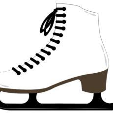 patinoire athènes noël décembre janvier