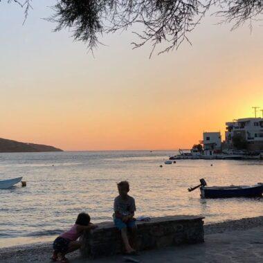 L'île d'Amorgos dans les cyclades : que faire