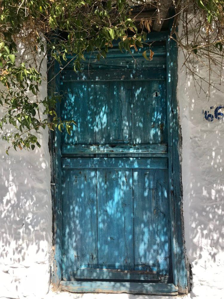 Amorgos, ile grecque Cyclades