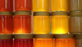 recettes beauté miel de thym miel grece vertus et bienfaits