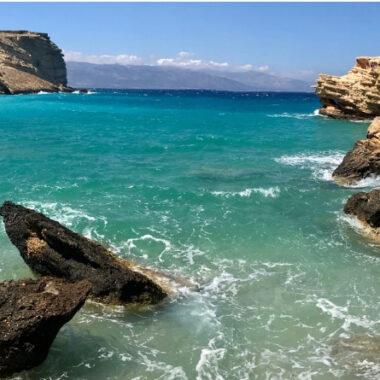 que faire koufounisia - L'île grecque Koufonissia dans les Petites Cyclades