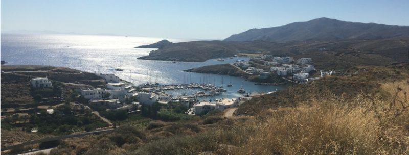 Kythnos Loutra