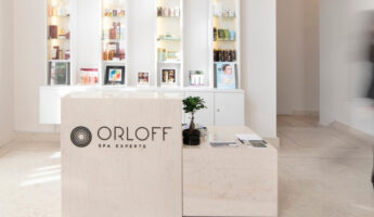Massages à Athenes au Spa Orloff