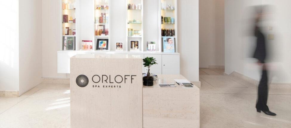 Massages à Athenes au Spa Orloff