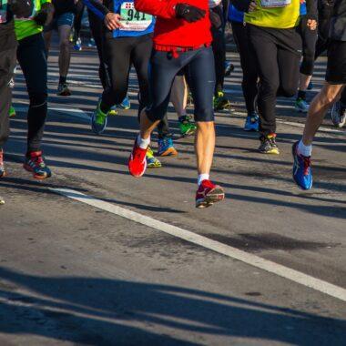 Le semi-marathon athènes