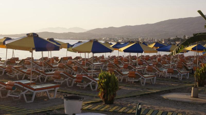 plages du nord de kos grece iles grecques