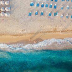 Choisir un hotel à Corfou en Grèce