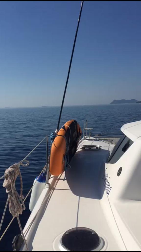 louer un voilier en Grèce avec skipper