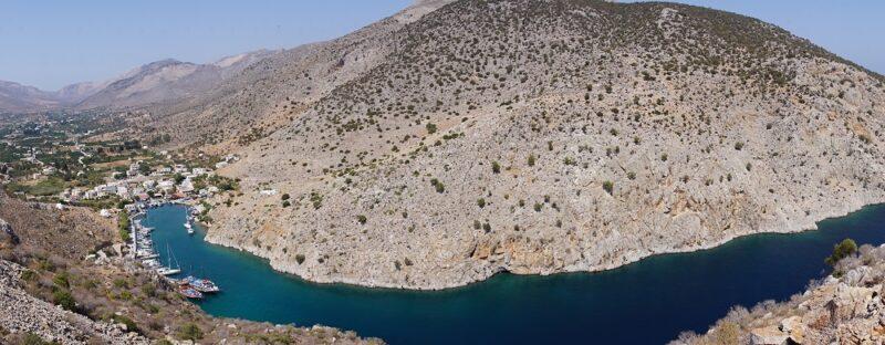 Iles grecques dodécanese kalymnos