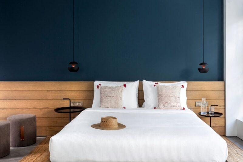 hotel studio Koukaki proche Acropole