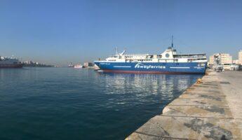 aller de l'aéroport d'athenes au pirée - comment aller au piree - port athenes piree