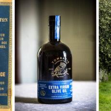L'oliveraie Tombazis en Grèce : huile d'olive grecque