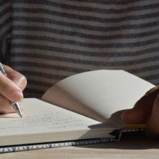 Grece : yoga et ecriture