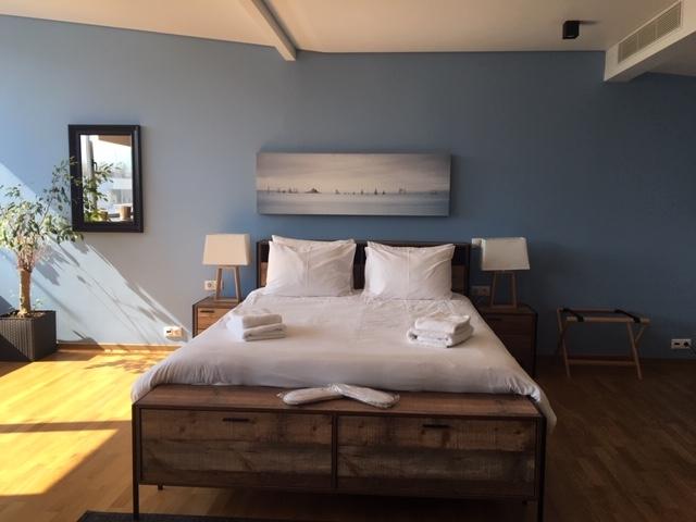 location appart hotel athènes syntagma loft