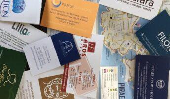 trouver un hotel au pirée grece ou dormir au port du pirée