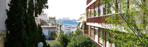 agence immobilière à Athènes location achat francophone