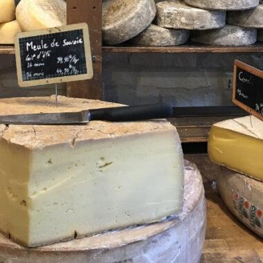 fromagers français à athènes