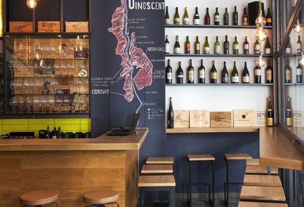 Bar à vin Athènes