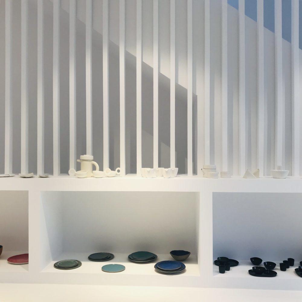 céramiques à Athènes Mon coin studio