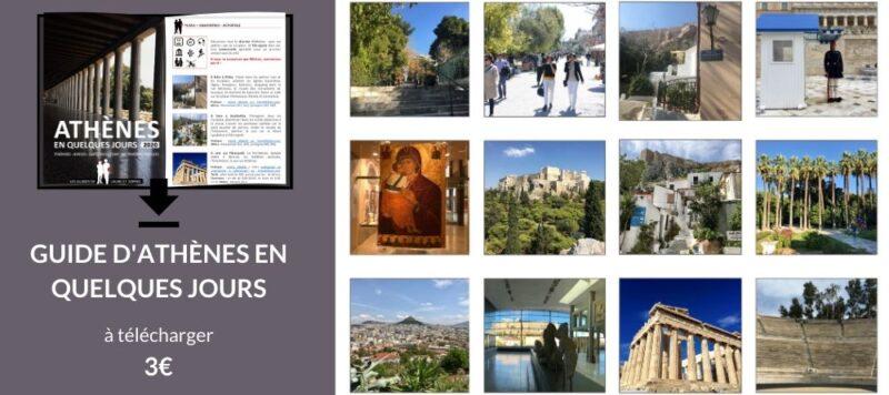 guide d athènes à télécharger pdf ebook