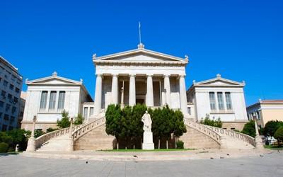 trilogie athénienne visiter les incontournables d' Athènes en un jour avec un chauffeur privé à Athènes