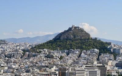 lycabeth visiter les incontournables d' Athènes en un jour avec un chauffeur privé à Athènes