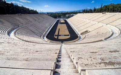 stade des panathénées visiter les incontournables d' Athènes en un jour avec un chauffeur privé à Athènes