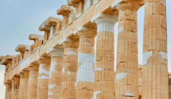 recapitulatif des tarifs pour l'acropole d'athènes