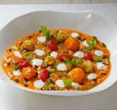 Restaurant à Naxos gastronomique : Barozzi