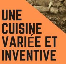 Epire, une cuisine variée et inventive