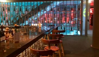 Hytra restaurant étoilé à Athènes