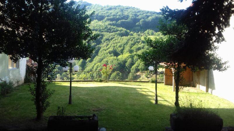 dimatis hotel mont olympe ski randonnées nature grèce