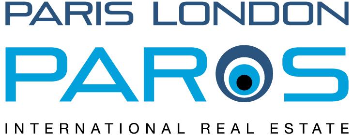 Agence immobilière a Paros : Paris London Paros