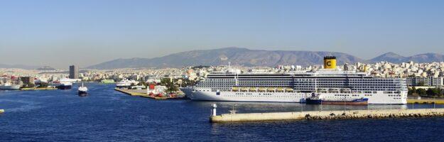 comment aller au Pirée depuis l'aéroport d'Athènes?
