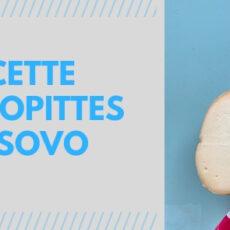 Recette grecque de pâtes : les chylopittes de Metsovo