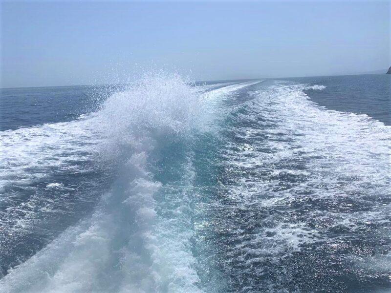 Croisière en Grèce bateau à louer iles cyclades ionienne santorin milos zante corfou céphalonie