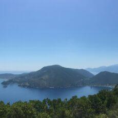 que faire à Ithaque ile ionienne grece