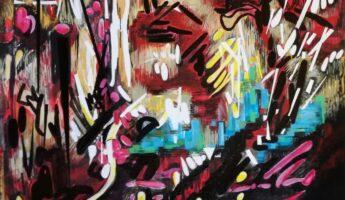 Vana Fertaki artiste grecque art contemporain grèce