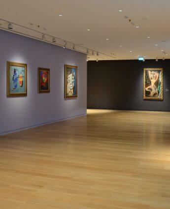 musée d'art moderne et contemporain à Athènes fondation goulandris