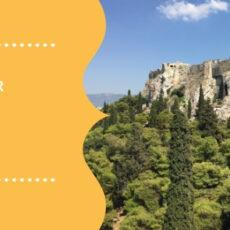 Guide francophone pour visiter Athenes - visite guidée athenes - visiter athenes en francais - guide athenes - guide acropole