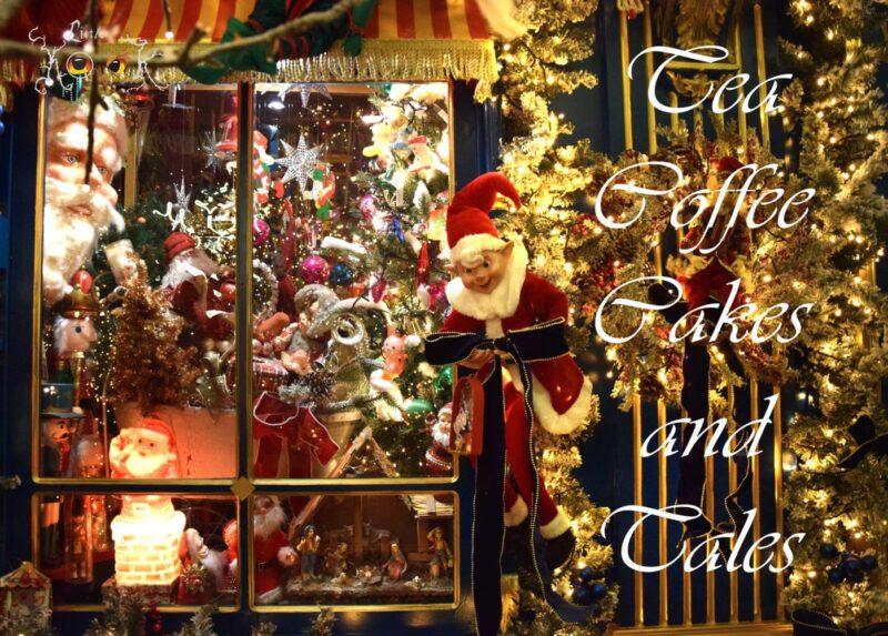 athenes en décembre - Little Kook noel athenes