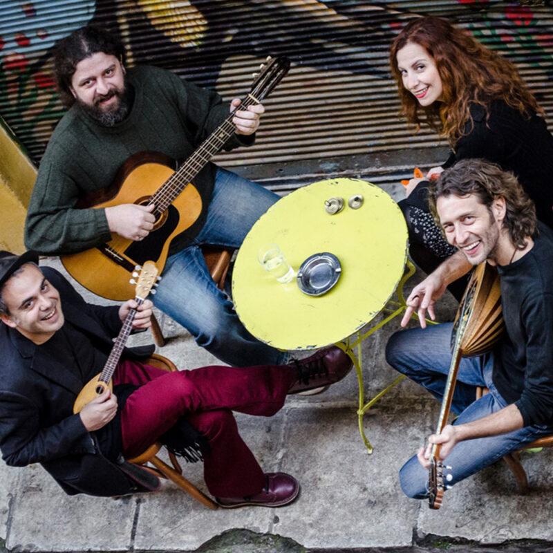 concert de noel musique traditionnelle grecque