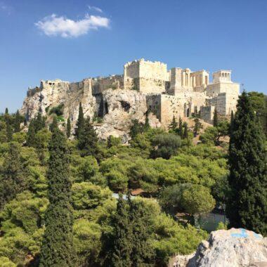 acropole grèce visiter l'acropole athènes Grèce, sites archéologiques