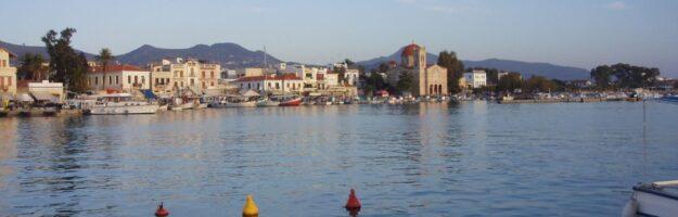 où dormir à Egine ? les meilleures logements hébergements hotels et maisons à Egine