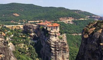 Top des meilleures destinations en Grèce