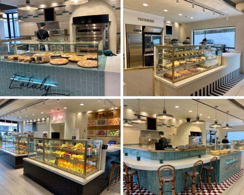 Le food bar Emily's à Agia Paraskevi