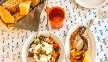 Plats grecs typiques à goûter absolument